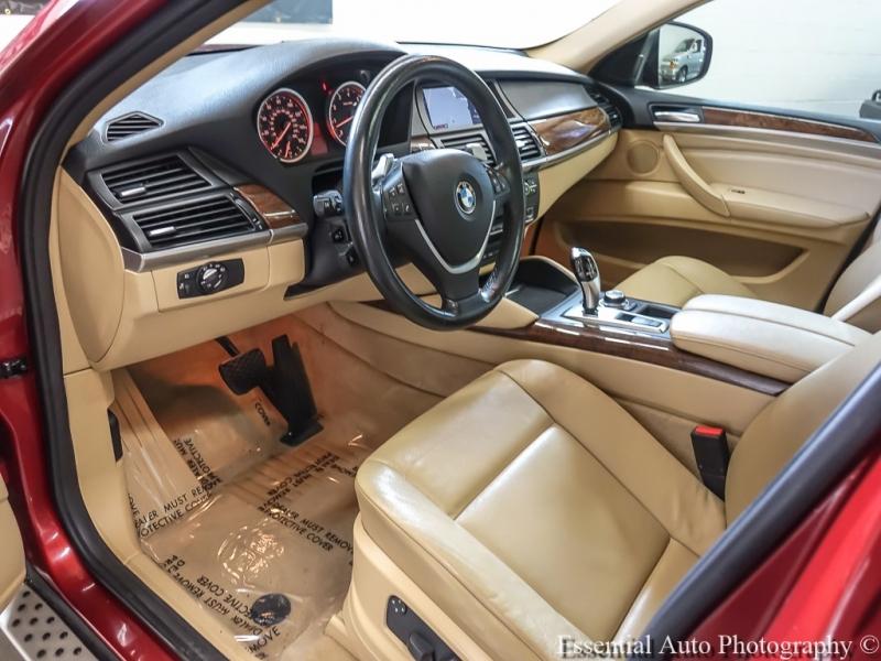 BMW X6 2011 price $19,998
