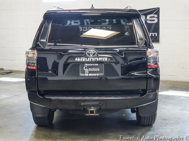 Toyota 4Runner 2014 price $27,798