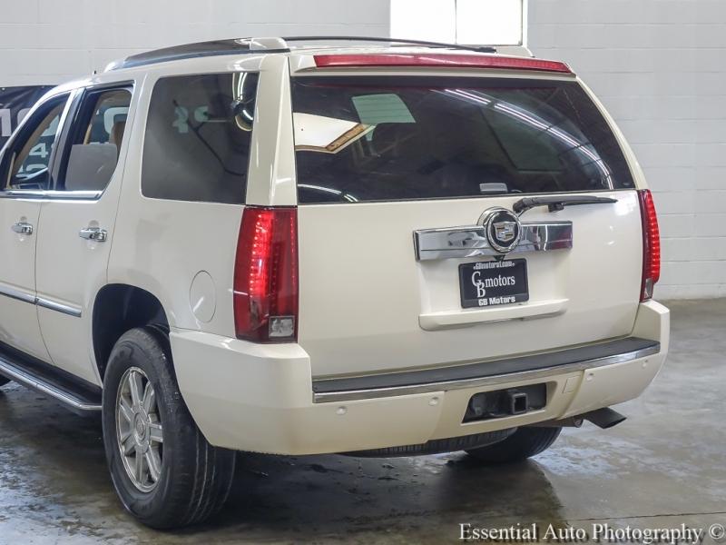 Cadillac Escalade 2007 price $13,998