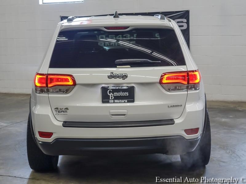 Jeep Grand Cherokee 2014 price $18,998