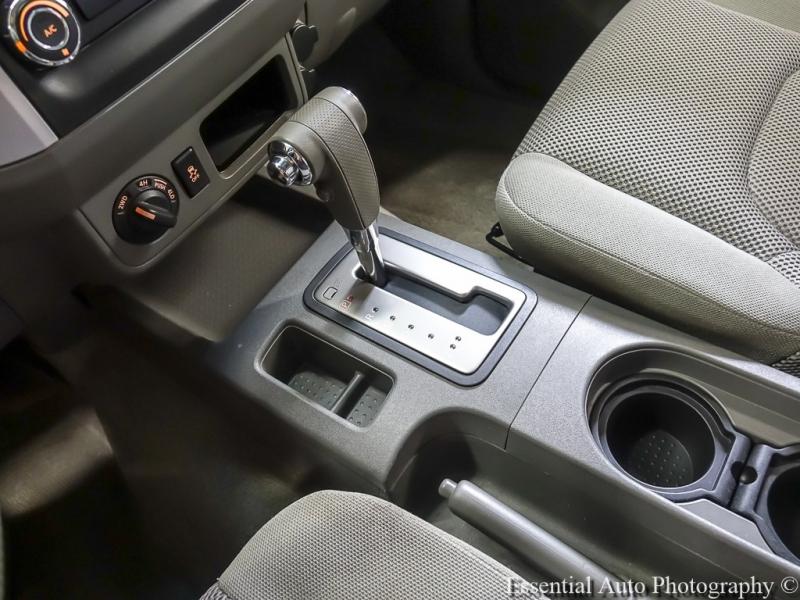 Nissan Frontier 2013 price $16,998