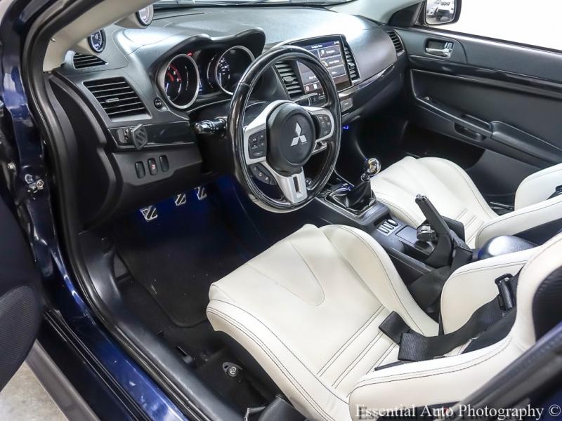 Mitsubishi Lancer Evolution 2014 price $37,998