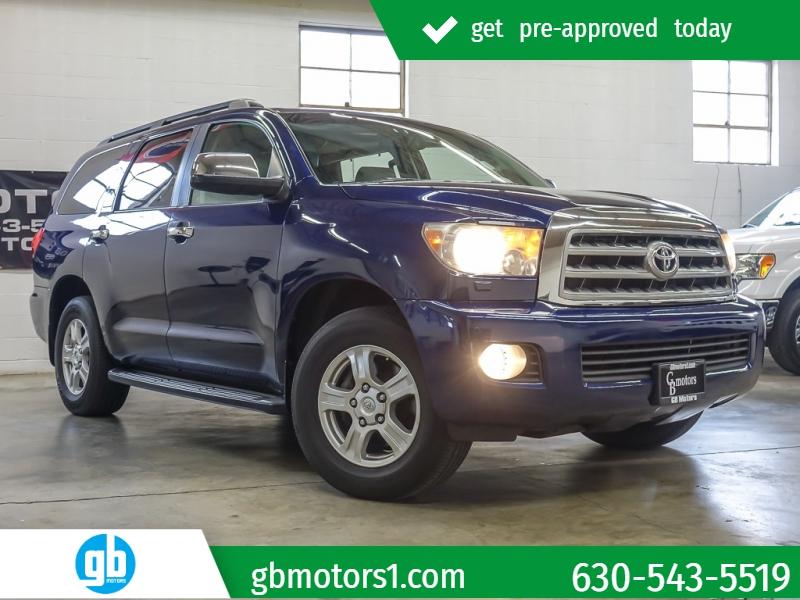 Toyota Sequoia 2008 price $21,998