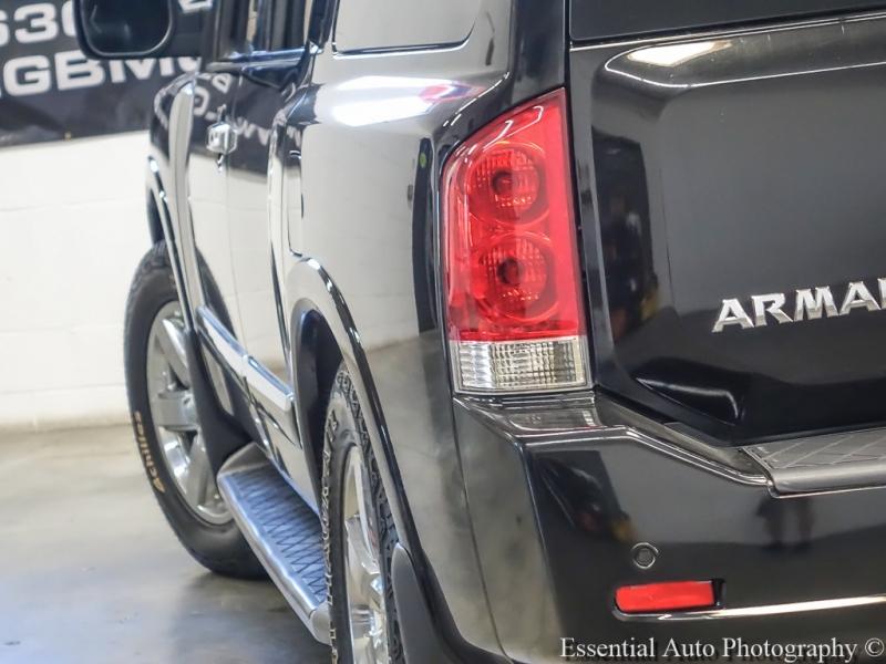 Nissan Armada 2014 price $22,988