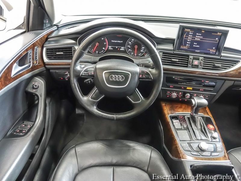 Audi A6 2014 price $15,998