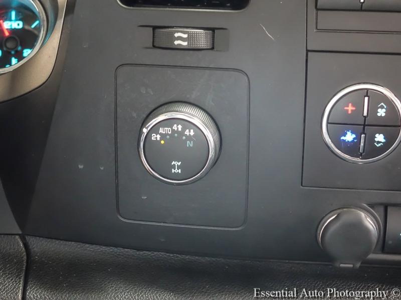 Chevrolet Silverado 1500 2012 price $17,988