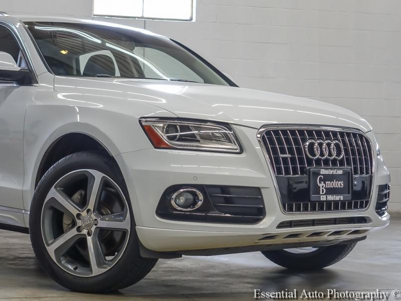 Audi Q5 2015 price $23,555