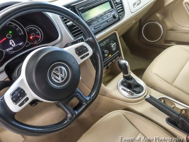 Volkswagen Beetle Coupe 2015 price $12,997