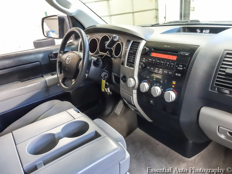 Toyota Tundra 2007 price $21,998