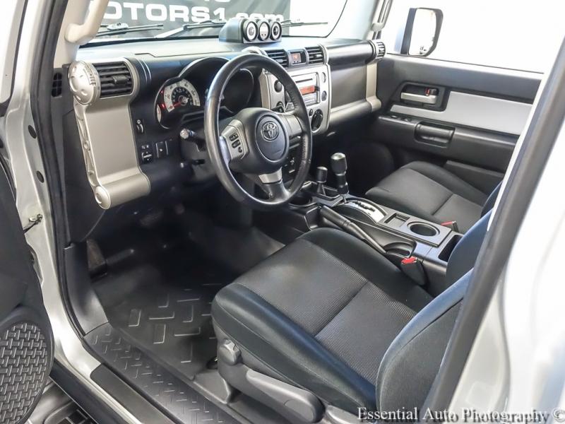 Toyota FJ Cruiser 2007 price Call for the price