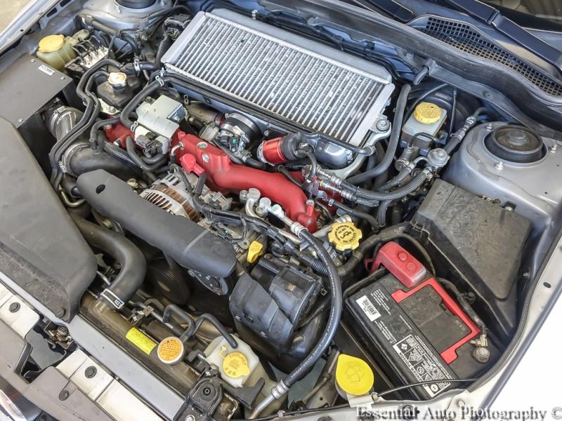 Subaru WRX 2013 price $24,998