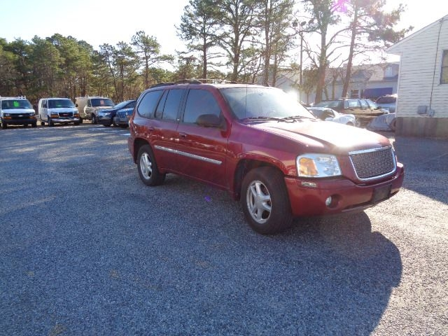 GMC ENVOY 2006 price $5,995