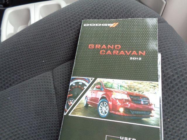 DODGE GRAND CARAVAN 2012 price $14,995