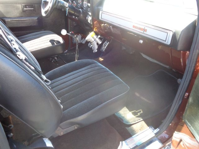 CHEVROLET PICKUP 1976 price Call for Pricing.