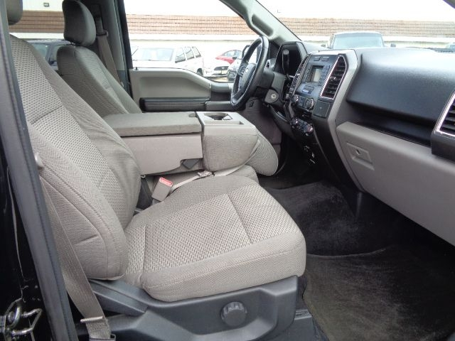 FORD F150 2015 price $30,995