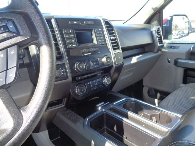 FORD F150 2017 price $28,995