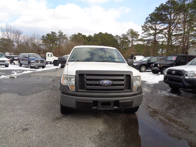 FORD F150 2009 price $16,995