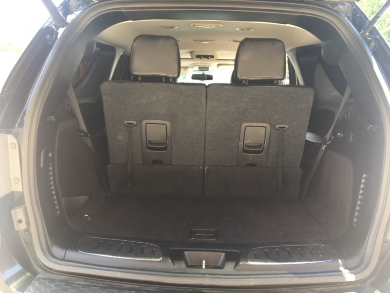 Dodge Durango 2011 price 1500 Enganche