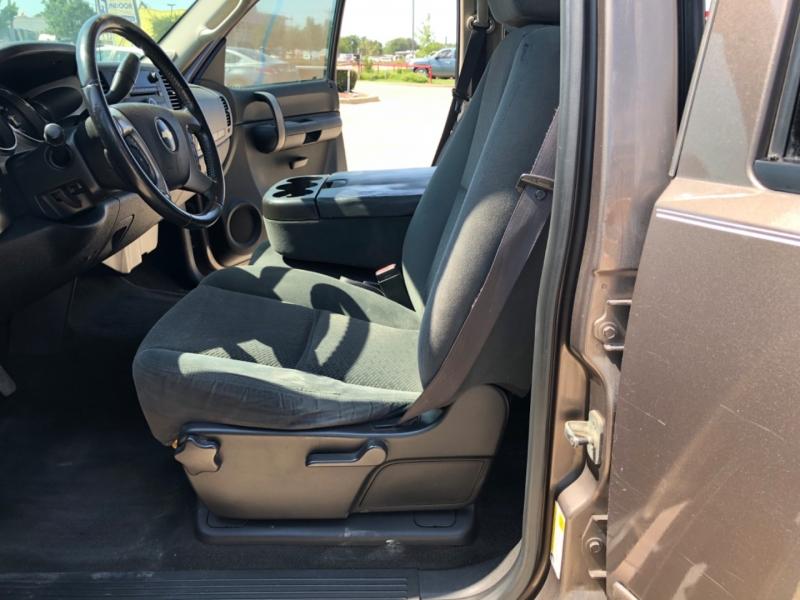 Chevrolet Silverado 1500 2007 price 3000 Enganche