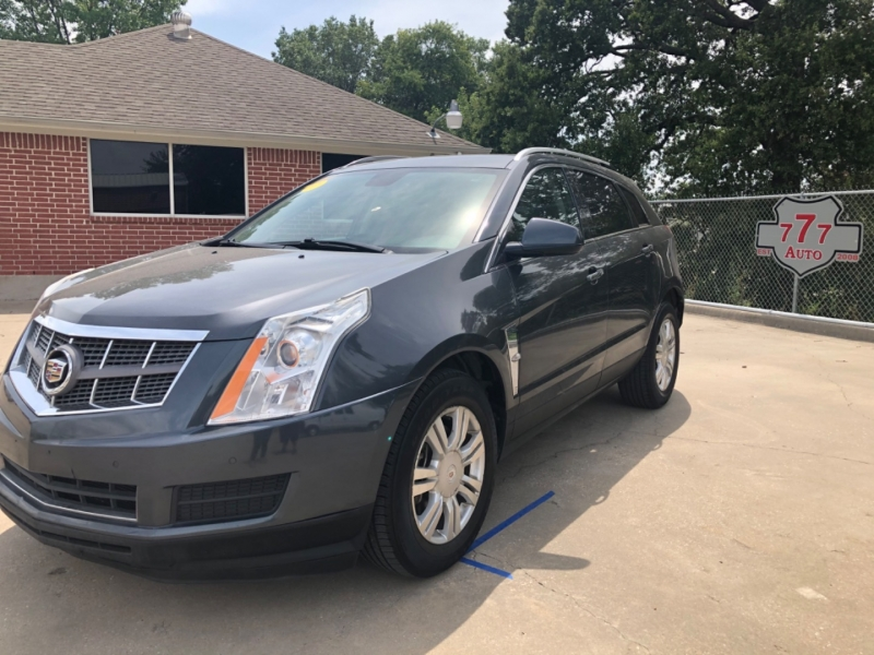 Cadillac SRX 2010 price 7900 Cash