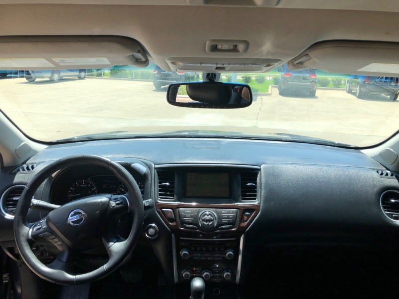 Nissan Pathfinder 2014 price 3000 Engance