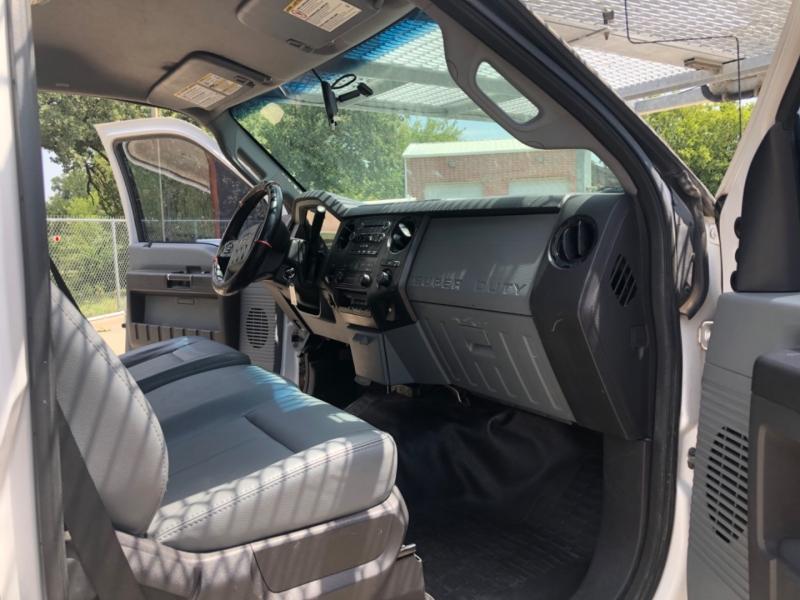 Ford Super Duty F-550 DRW 2012 price 17900 Cash