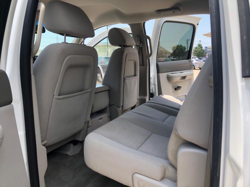 Chevrolet Silverado 2500HD 2012 price 3000 Enganche