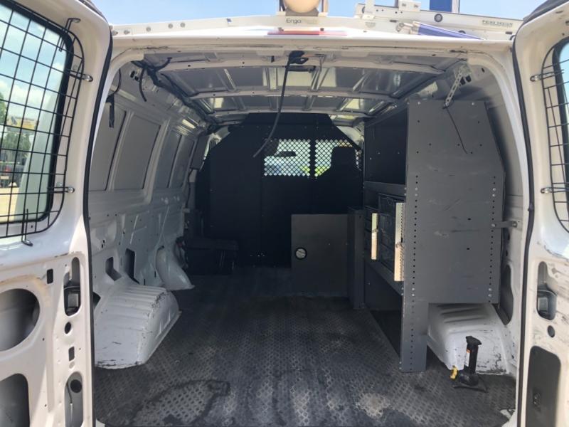 Ford Econoline Cargo Van 2012 price 3000 enganche