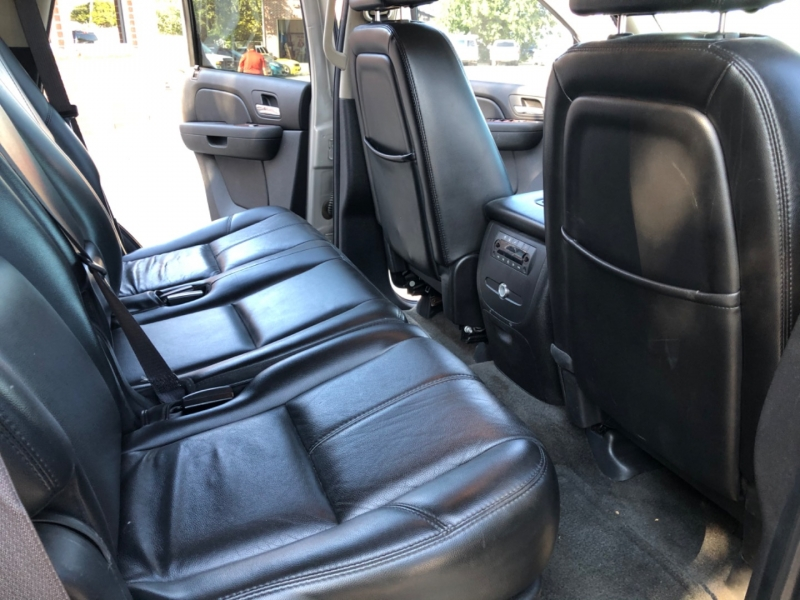 Chevrolet Tahoe 2007 price 3000 Enganche