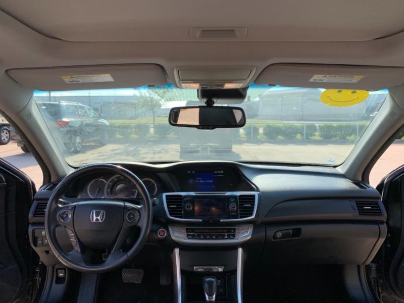 Honda Accord Sdn 2013 price 3000 Enganche