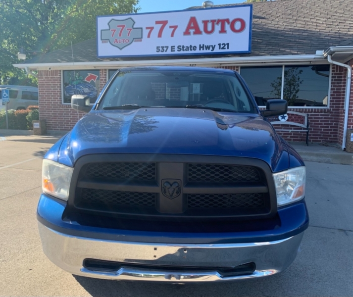 Dodge Ram 1500 2010 price 3000 Enganche