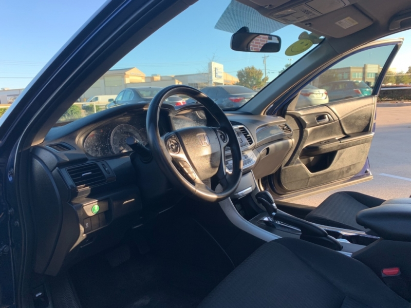 Honda Accord Sedan 2015 price 3000 Enganche