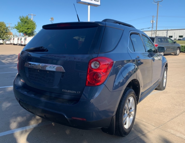Chevrolet Equinox 2011 price 1500 Enganche