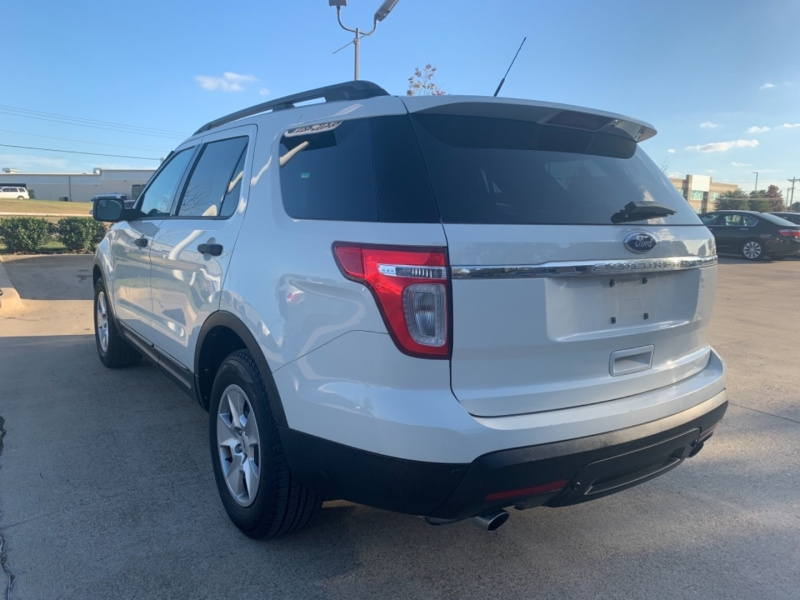 Ford Explorer 2011 price 2500 Enganche