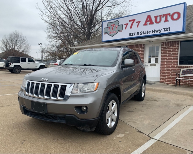 Jeep Grand Cherokee 2012 price 3000 Enganche