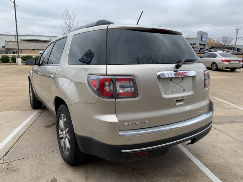 GMC Acadia 2014 price 3000 Enganche