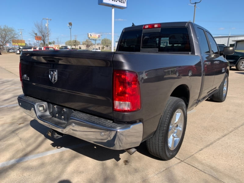 RAM 1500 2014 price 3500 Enganche