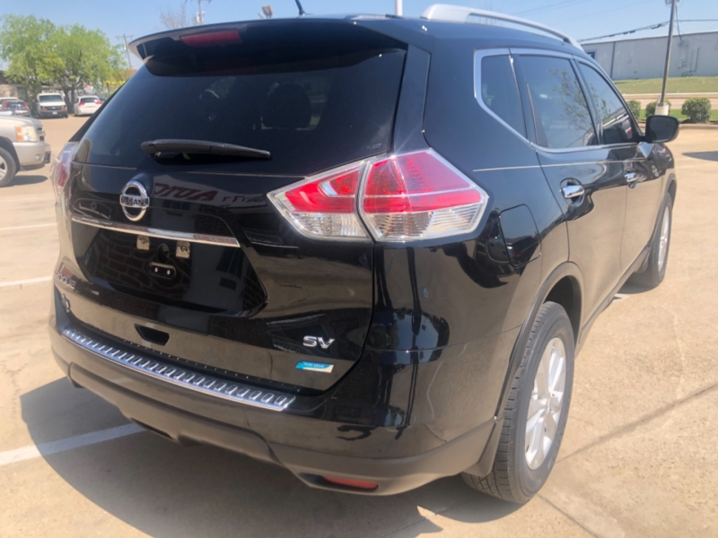 Nissan Rogue 2014 price 3000 Enganche