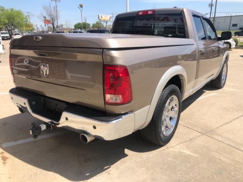 Dodge Ram 1500 2010 price 3000 Enganche