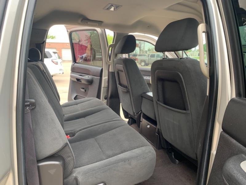 Chevrolet Silverado 1500 2008 price 3000 Enganche