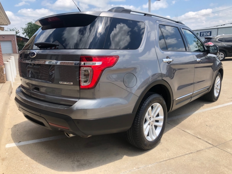 Ford Explorer 2013 price 3000 Enganche