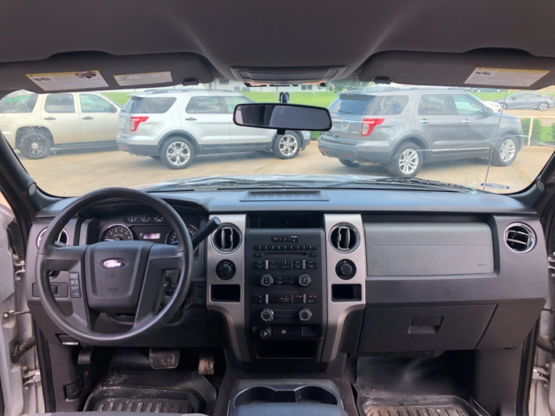 Ford F-150 2012 price 3500 Enganche