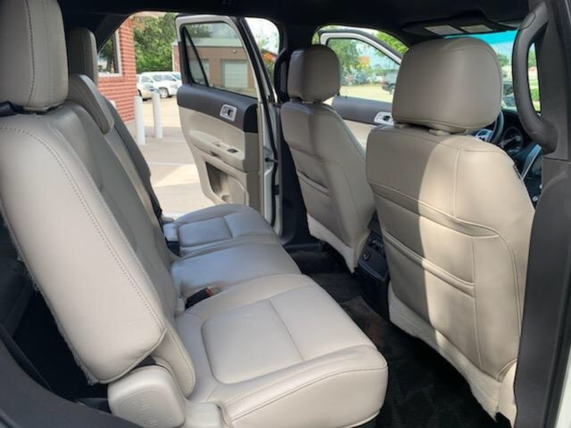 Ford Explorer 2011 price 3000 Enganche