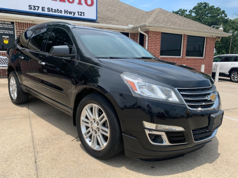 Chevrolet Traverse 2014 price 3000 Enganche