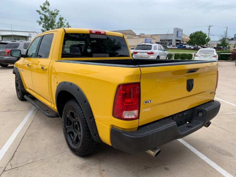 Dodge Ram 1500 2009 price 4000 Enganche