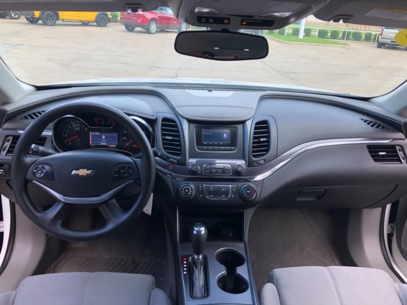 Chevrolet Impala 2014 price 3500 Enganche