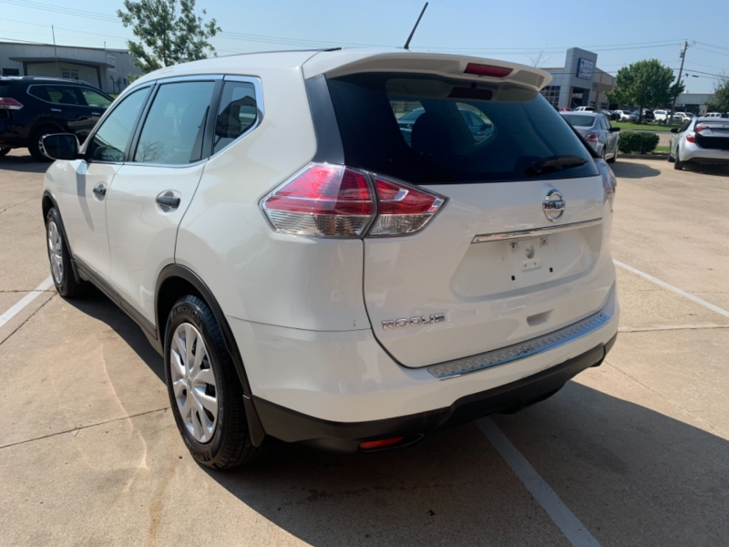 Nissan Rogue 2016 price 3500 Enganche