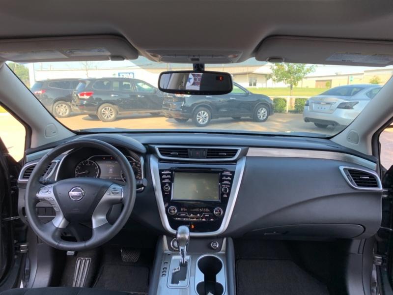 Nissan Murano 2016 price 3500 Enganche