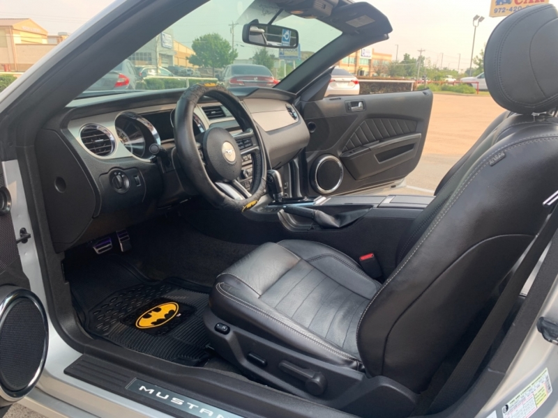 Ford Mustang 2013 price 3000 Enganche