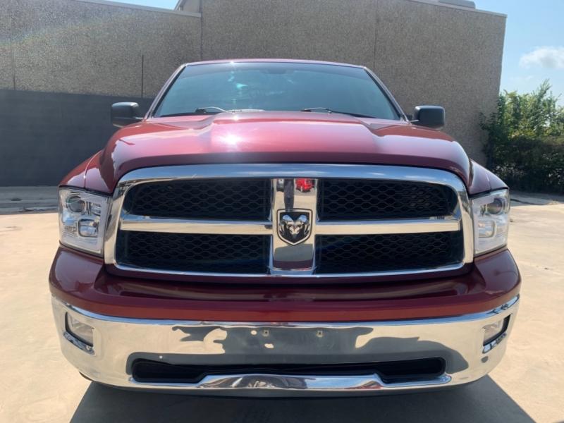 RAM 1500 2012 price 3500 Enganche